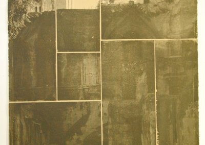 Leena Nammari, Remembered places, places remembered - tower