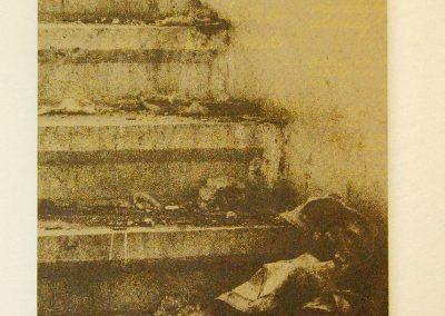Leena Nammari, Sido's stairs
