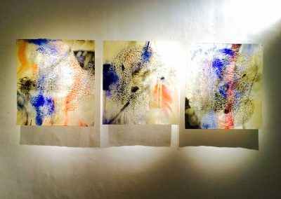 Leena Nammari, Unprinted